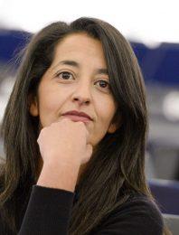 Karima Delli, députée européenne